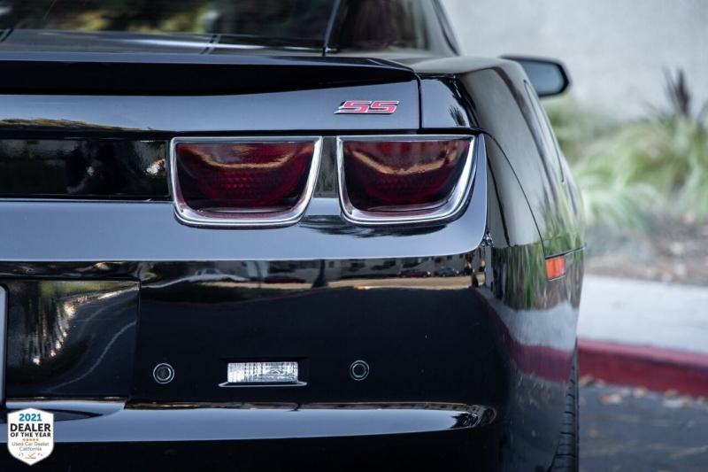 Chevrolet Camaro 2011 price $23,700