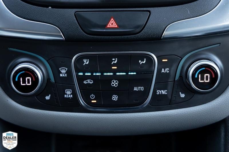 Chevrolet Equinox 2019 price $27,700