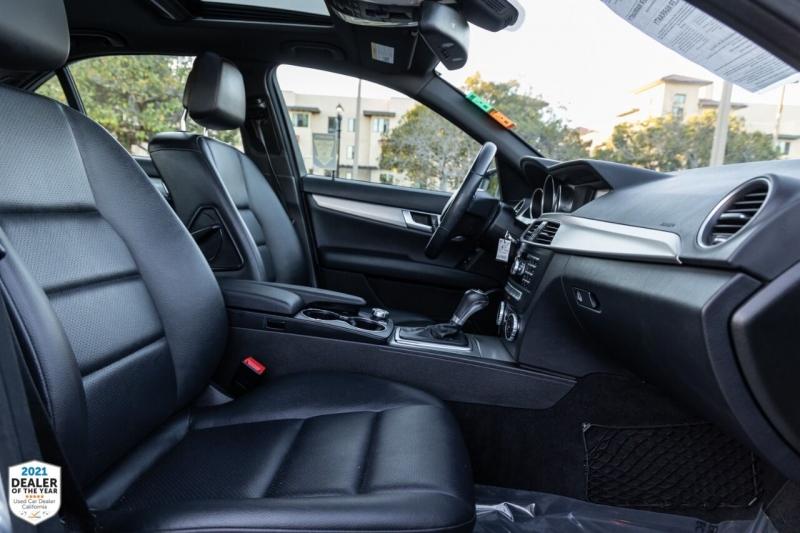 Mercedes-Benz C-Class 2014 price $19,900