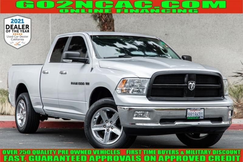 RAM Ram Pickup 1500 2012 price $27,900