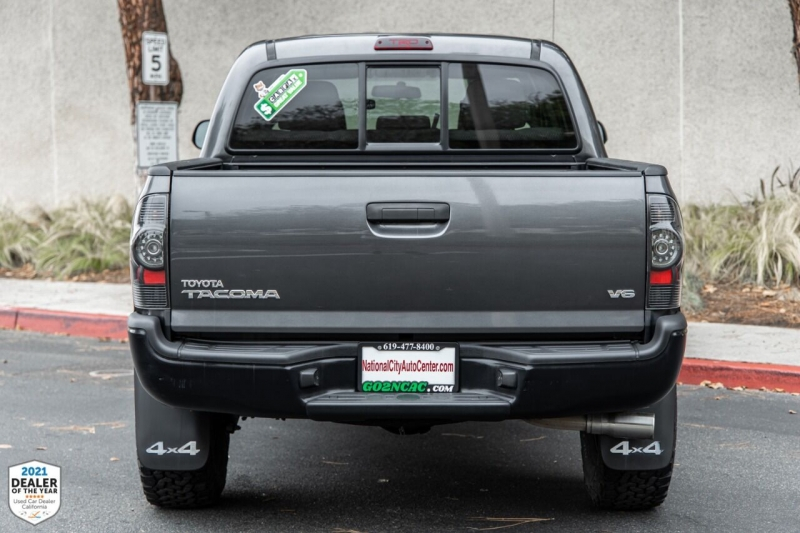 Toyota Tacoma 2014 price $33,900