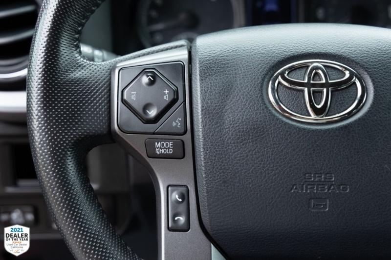 Toyota Tacoma 2019 price $42,800