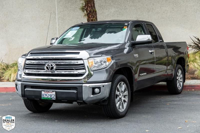 Toyota Tundra 2016 price $38,900