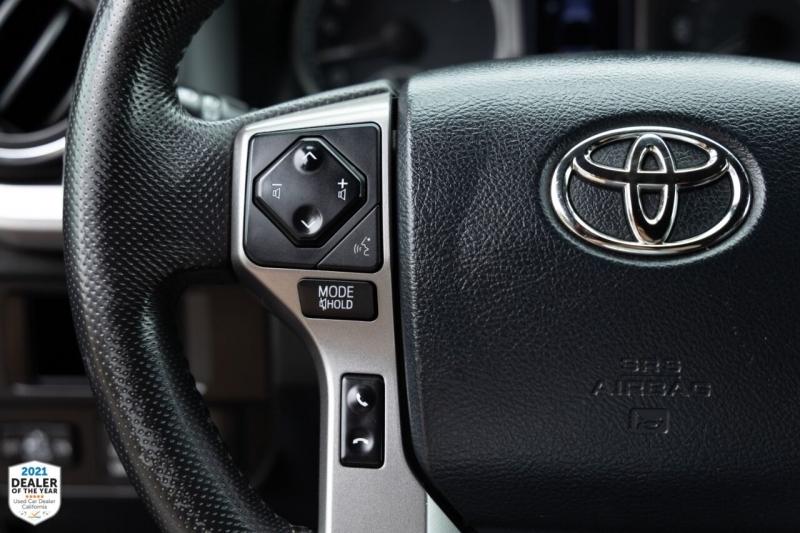 Toyota Tacoma 2016 price $39,990
