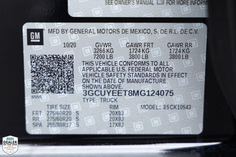 Chevrolet Silverado 1500 2021 price $59,990