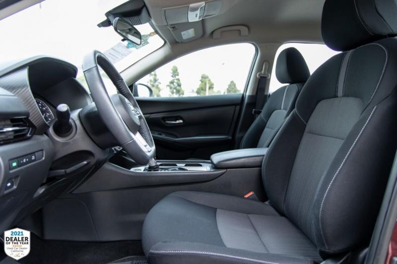 Nissan Sentra 2020 price $23,900