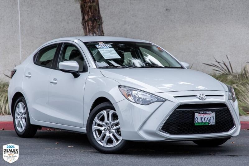 Toyota Yaris 2019 price $17,990