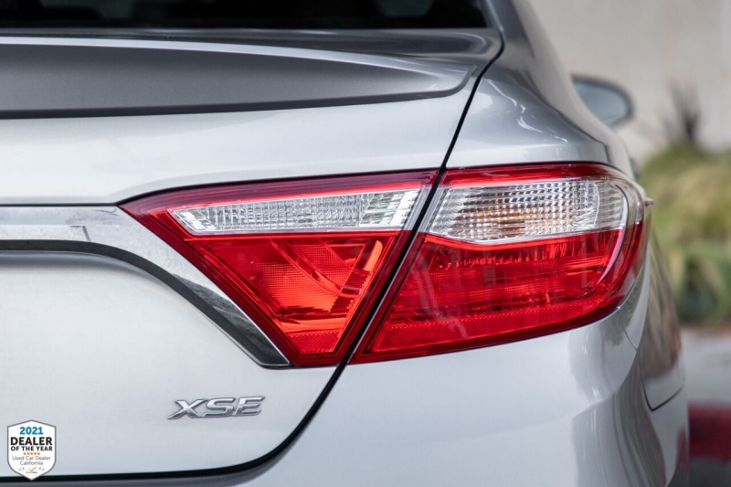 Toyota Camry 2015 price $22,900