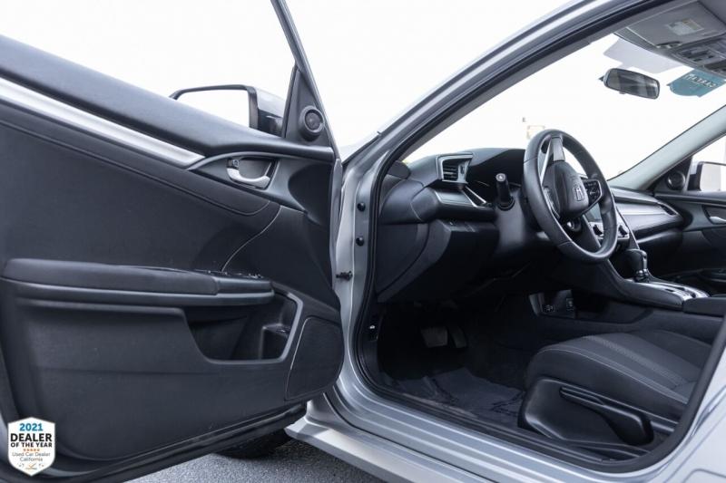 Honda Civic 2018 price $17,900