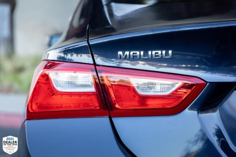 Chevrolet Malibu 2016 price $16,900