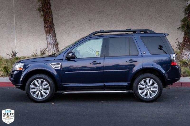 Land Rover LR2 2014 price $18,990