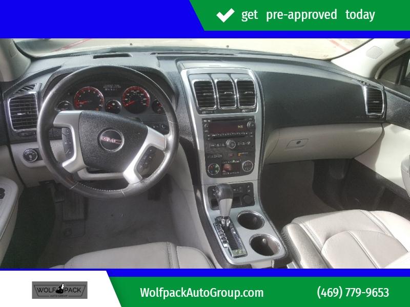 GMC Acadia 2009 price $9,161
