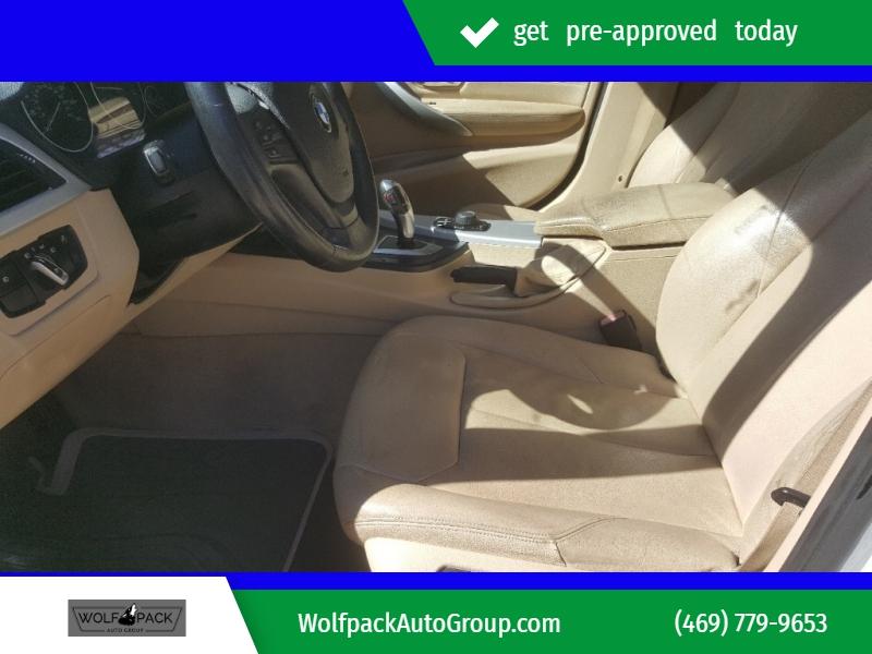 BMW 3-Series 2012 price $7,208