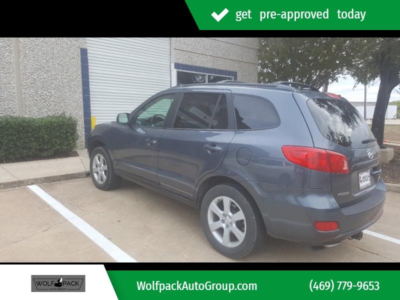 Hyundai Santa Fe 2007 price $5,755
