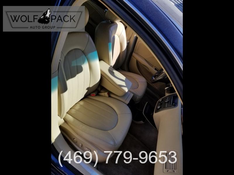 Buick Lucerne 2008 price $5,999