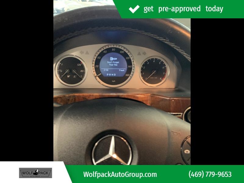 Mercedes-Benz GLK-Class 2012 price $9,658